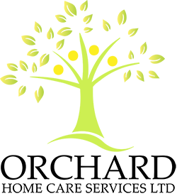 Orchard Home Care Services Logo